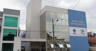 Policlínica Timbó