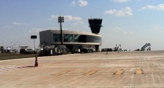 SBMG – AEROPORTO DE MARINGÁ